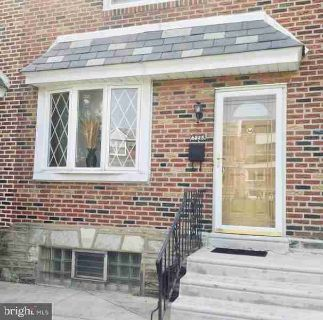 6225 Cottage St Philadelphia Three BR, Welcome to this warm and