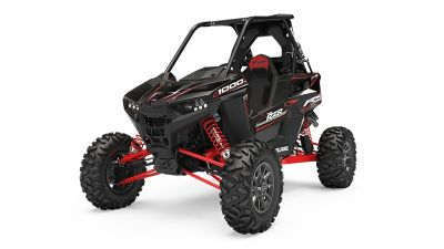 2018 Polaris RZR RS1 Utility Sport Utility Vehicles Castaic, CA