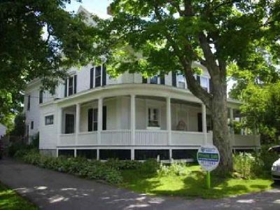 $449,000 Beautiful Heritage Home in the Heart of Resort Town -A Gem!!