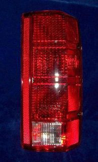 Purchase R tail light lamp 80-86 Ford Pickup F100 F150 1986 85 motorcycle in Saint Paul, Minnesota, US, for US $22.00