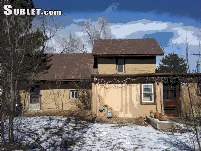 $1500 2 single-family home in Weld (Greeley)