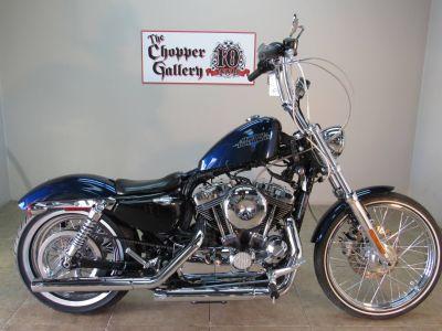 2012 Harley-Davidson Sportster Seventy-Two Sport Motorcycles Temecula, CA