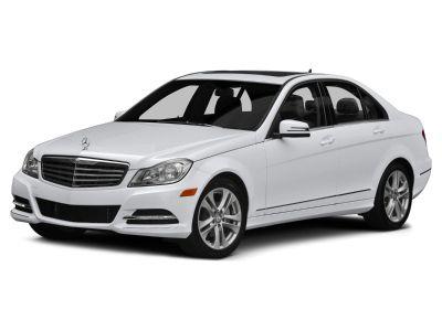 2014 Mercedes-Benz C-Class C300 4MATIC Luxury ()