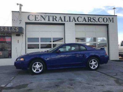 Used 2003 Ford Mustang for sale