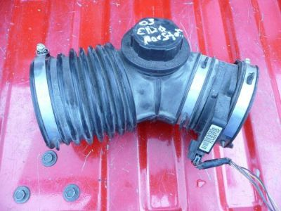 Find Used Mass Air Flow Sensor MAF W/ air tube For Chevrolet GMC Cadillac 25168491 motorcycle in Winter Springs, Florida, United States, for US $39.00