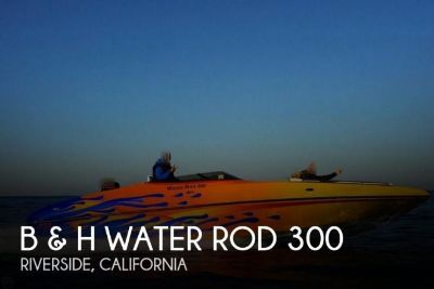 2012 B & H Water Rod 300