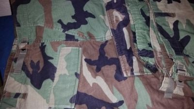 Hunting Gear Military Camouflage Clothing  Rain Gear