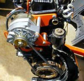Buy MERCRUISER 470 ALTERNATOR CONVERSION KIT SALE motorcycle in Marysville, Washington, United States, for US $395.00