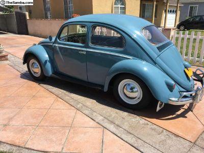 1959 VW Bug