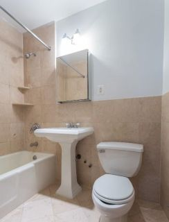 1 bedroom unit in Gramercy