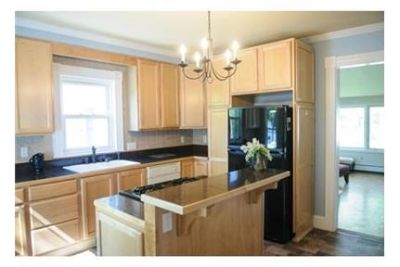 Condo in great location. Washer/Dryer Hookups!