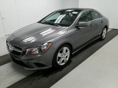 2015 MERCEDES BENZ CLA 250 ONLY 23K MILES
