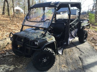 2014 John Deere Gator XUV 825i S4 Utility Vehicles Utility Vehicles Woodstock, GA