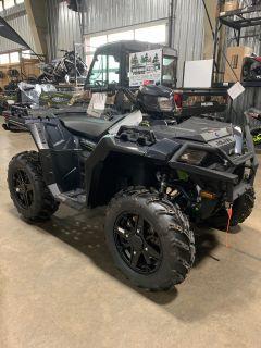 2019 Polaris Sportsman 850 SP Premium ATV Utility Woodstock, IL