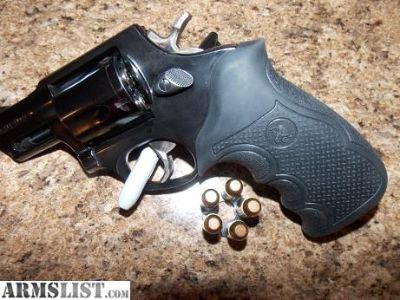 For Sale/Trade: Taurus 405