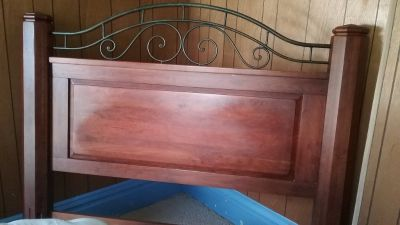 Headboard Footboard set