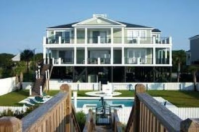 Superbly Designed and Well-furnished Myrtle Beach Vacation Homes