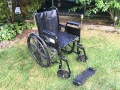 Excel 1000 Wheel Chair
