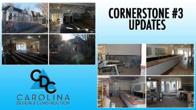 Commercial Construction Services Raleigh NC