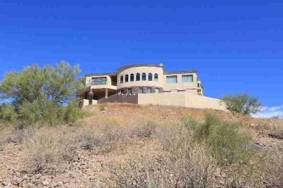 310 E Briles Road Phoenix Five BR, Amazing Views from the