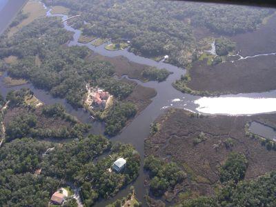 Land for Development in Homosassa, Florida, Ref# 2137381