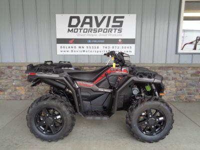 2018 Polaris Sportsman 850 SP Utility ATVs Delano, MN