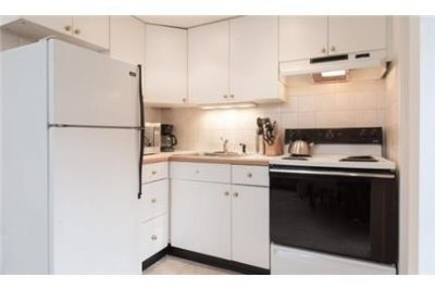 1 bedroom - Furnished or Unfurnished either apartment.