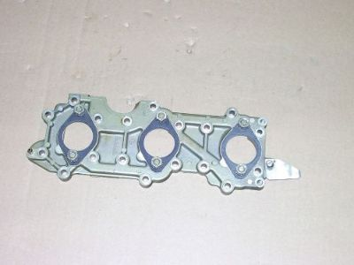 Find Johnson Stinger 2 Evinride Outboard Motor Intake Manifold 385140 319934 1972-79 motorcycle in Minneapolis, Minnesota, United States, for US $30.99