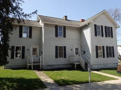 Foreclosure Property in California, PA 15419 - 241 Ash Street