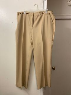 Casual pant (3x)
