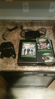 XBOX 1 and more for sell
