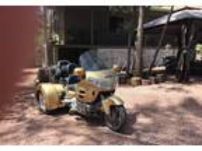 2006 Honda GL1800-Goldwing-Trike Touring in Payson, AZ