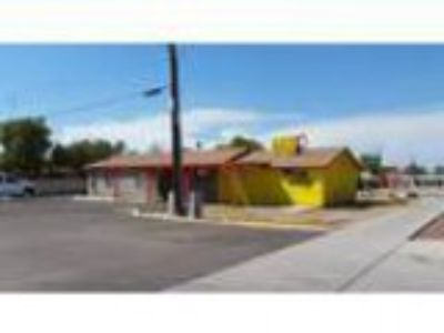 Free Standing Retail Bldg - th Ave and Colter (th Ave and Co