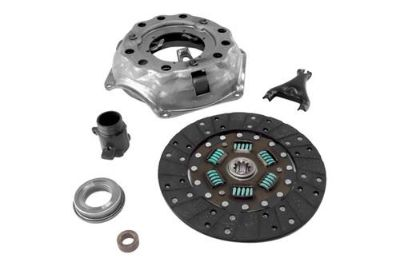 Find Omix-Ada 16902.02 - 1971 Jeep CJ Master Clutch Kit w Sleeve, Fork, Pilot Bearing motorcycle in Suwanee, Georgia, US, for US $210.04