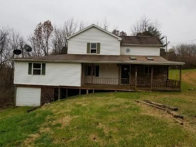 3 Bed 2 Bath Foreclosure Property in Bloomsburg, PA 17815 - Crawford Rd