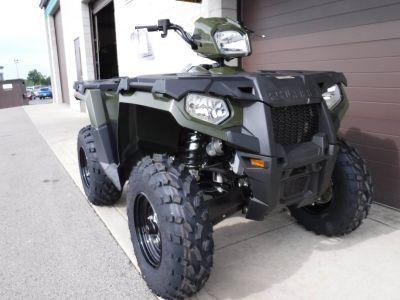 2018 Polaris Sportsman 570 EPS Utility ATVs Hermitage, PA