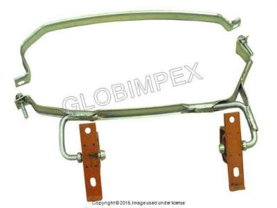 Sell MINI Cooper Base (2002-2008) Muffler Clamp Kit REIN AUTOMOTIVE + Warranty motorcycle in Glendale, California, United States, for US $86.20