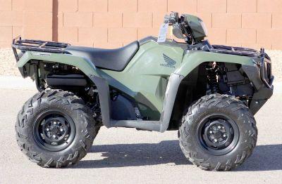 2018 Honda FourTrax Foreman Rubicon 4x4 Automatic DCT Utility ATVs Kingman, AZ