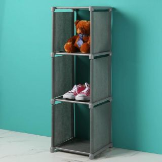 3-Tier Shelf by Just the Nest