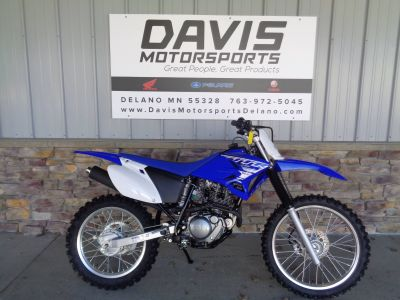 2019 Yamaha TT-R230 Motorcycle Off Road Delano, MN