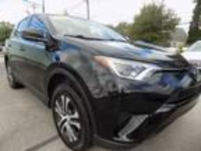 2017 Toyota Rav4 for Sale