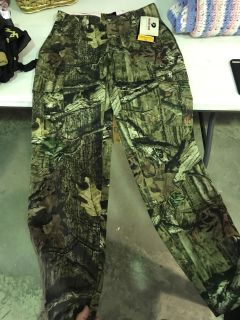 LADIES HUNTING PANTS!! Size S. New with tags!!