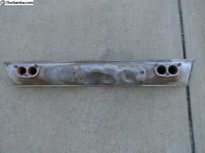 Volkswagen Type IV Muffler GERMAN