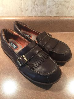 Hush Puppies Steel Toe Shoes