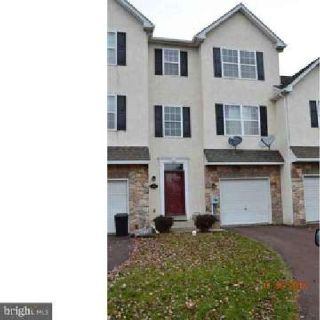 1495 Laura Ln Pottstown Three BR, Interior Townhouse unit in