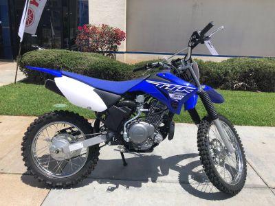 2019 Yamaha TT-R125LE Motorcycle Off Road EL Cajon, CA