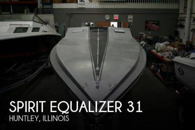 1994 Spirit Equalizer 31
