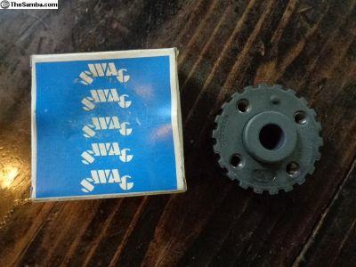 NOS Golf Jetta Crankshaft Timing Gear 049105263C