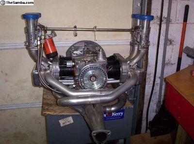 HP engines on the east coast