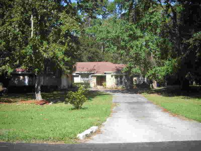 1323 Journeys End Ln Jacksonville Four BR, Investor's Special.